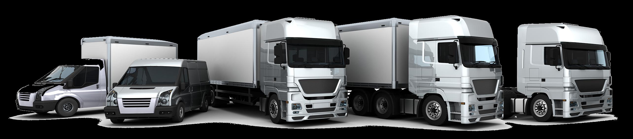 Jaltest CV – монтирани на камиони, автобуси, ремаркета, бусове и пикапи