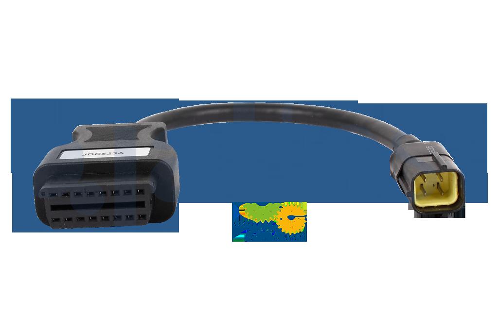 jdc523a_kubota-кабел за диагностика_01