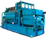 Стационарни двигатели - част от Jaltest OHW