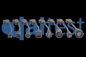 Опционални диагностични кабели Jaltest CV