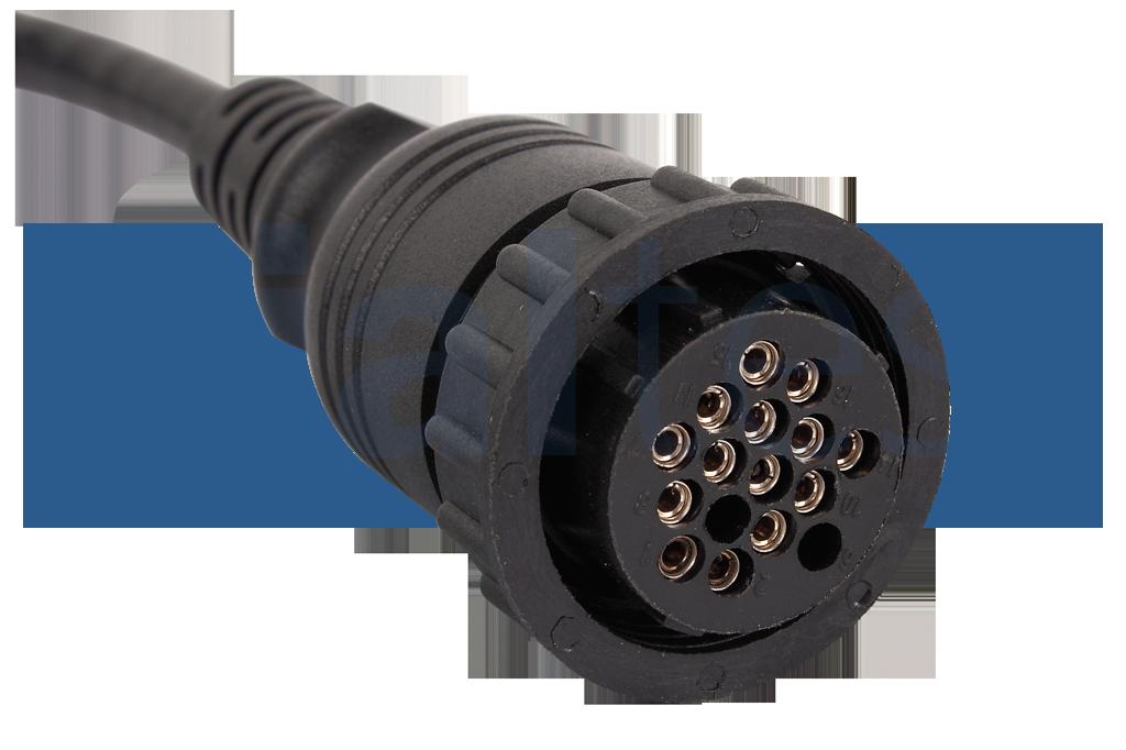 REF:JDC209A Диагностичен кабел за DAF_02