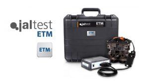 Работа с Jaltest ETM (Електронен тестов модул)
