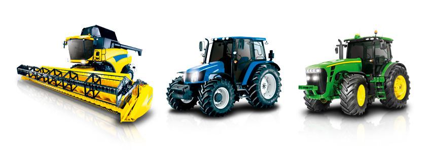 Диагностична апаратура за селскостопанска техника Jaltest AGV - трактори, комбайни и др.