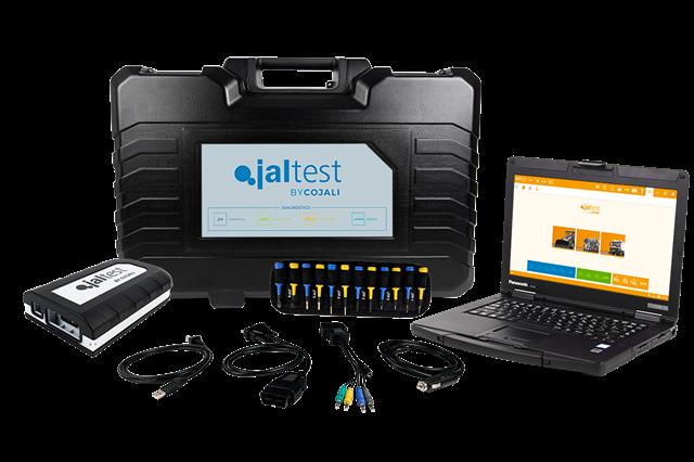 Диагностичен комплект Jaltest OHW
