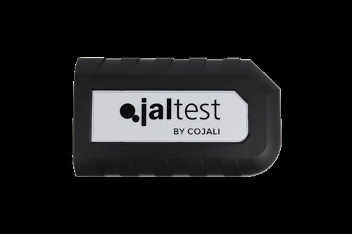 Jaltest LINK V9 - Нов комуникационен интерфейс-1