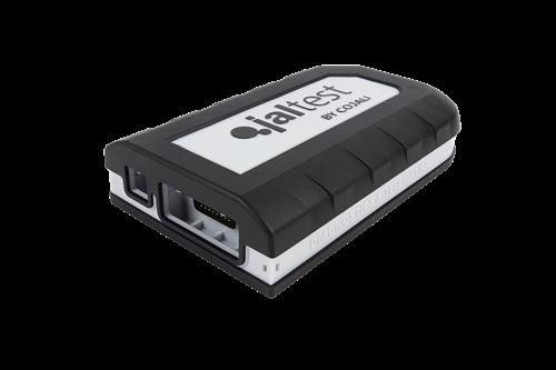 Jaltest LINK V9 - Нов комуникационен интерфейс-3