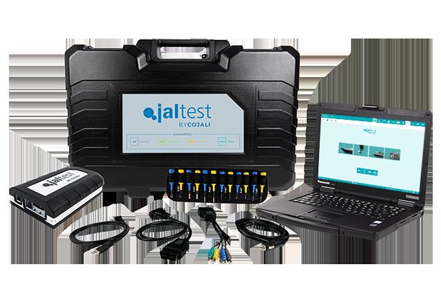 Диагностичен комплект Jaltest Marine