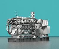 Стационарни двигатели