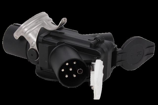 Serpentine adapter 15 pin A 7S/7N Truck-02